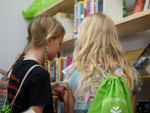 FLL 2019 Start in Greifswald / Copyright Stadtbibliothek